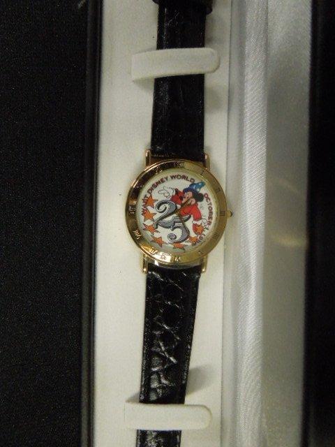 Disney Time Works MM Wrist Watch - 2