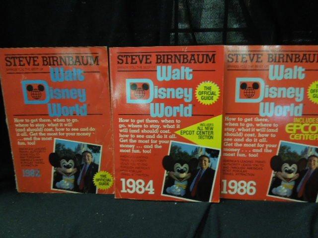 Box Disney Books & Other - 4