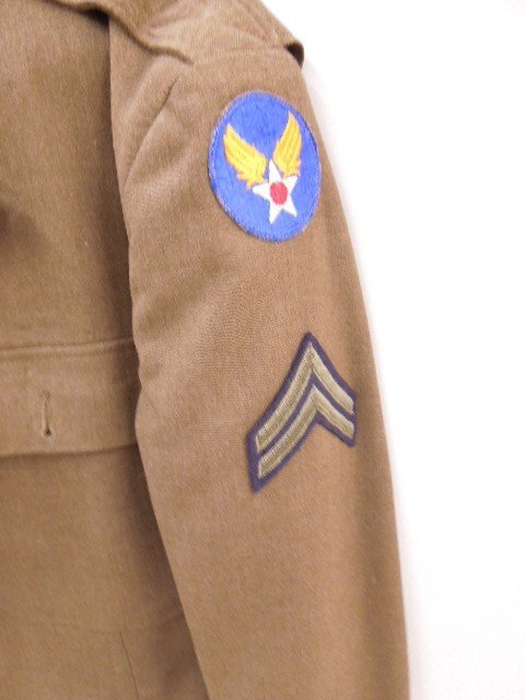 US Military Dress Jacket - 3