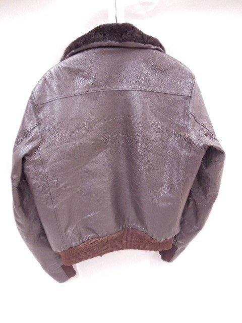 L.L. Bean Synthetic Bomber Jacket - 3