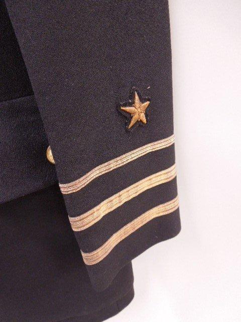 US Naval Commander Dress Uniform - 2