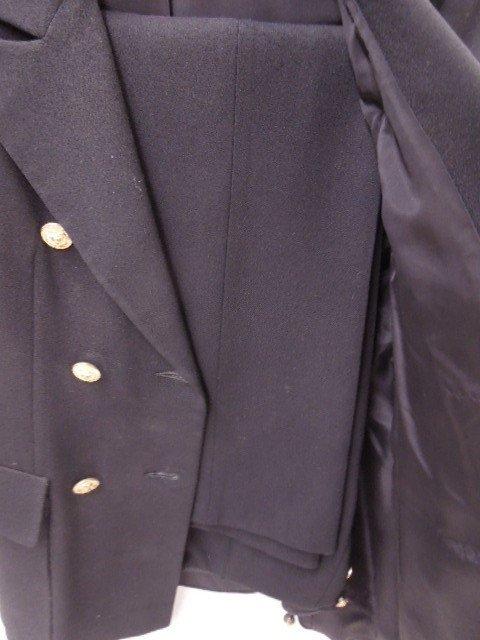 US Naval Commander Dress Uniform - 4
