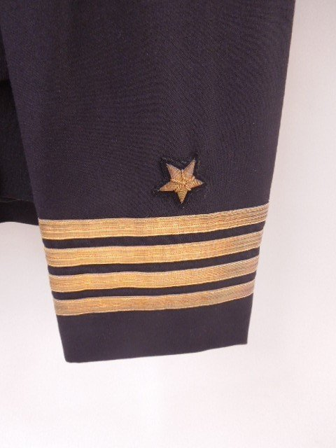 US Naval Short Jacket Dress Uniform - 2