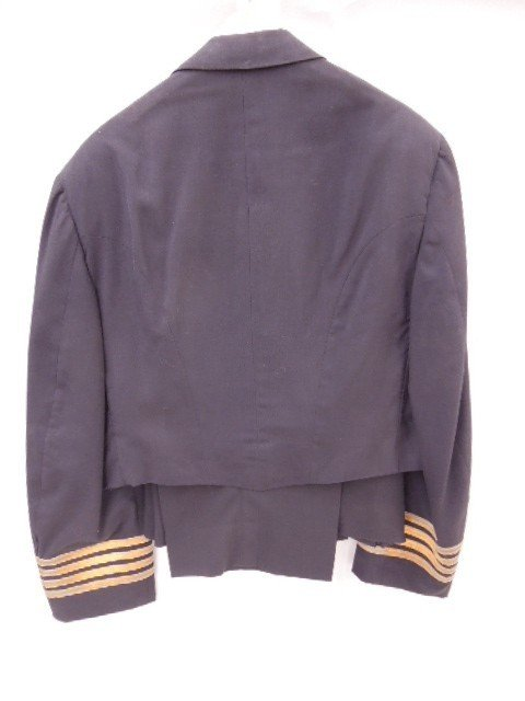 US Naval Short Jacket Dress Uniform - 5