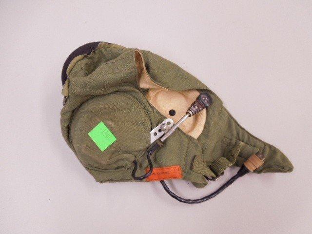 Russian Airforce Pilot Headgear - 4