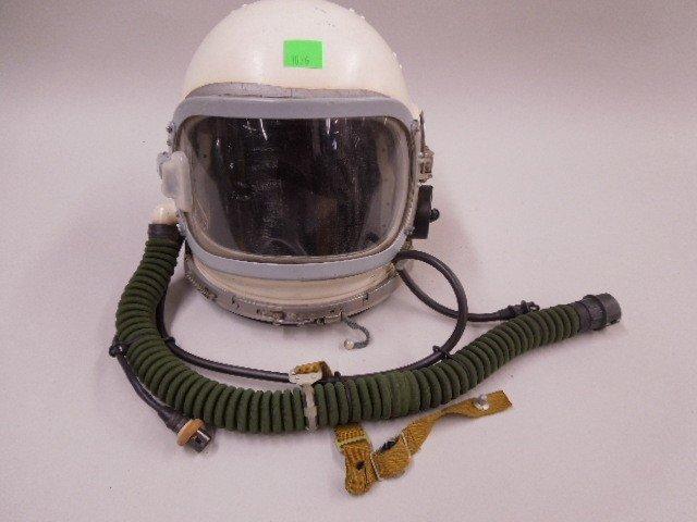 Russian Space Program Cosmonaught Helmet