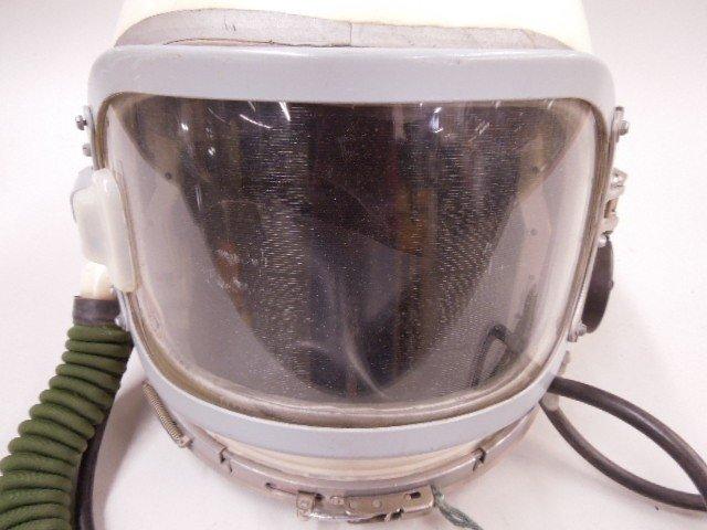 Russian Space Program Cosmonaught Helmet - 2