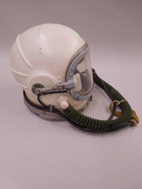 Russian Space Program Cosmonaught Helmet - 3