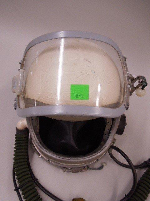 Russian Space Program Cosmonaught Helmet - 5