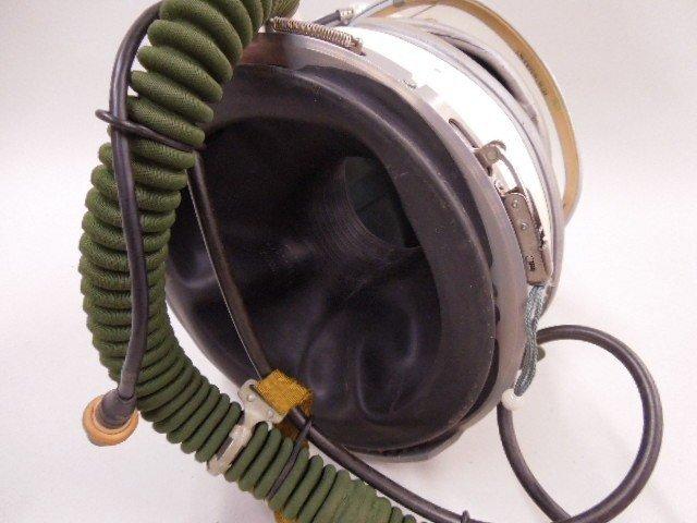 Russian Space Program Cosmonaught Helmet - 6