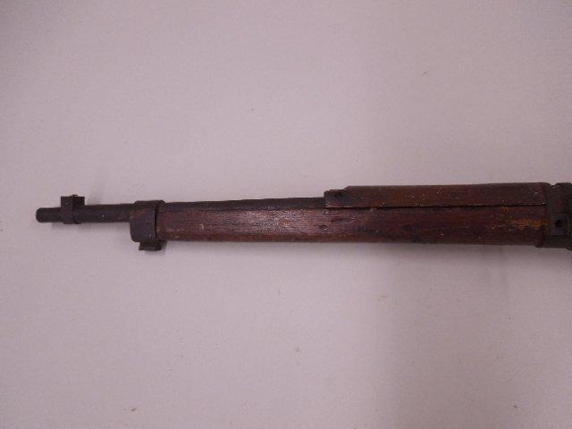 Japanese Arisaka Rifle - 4