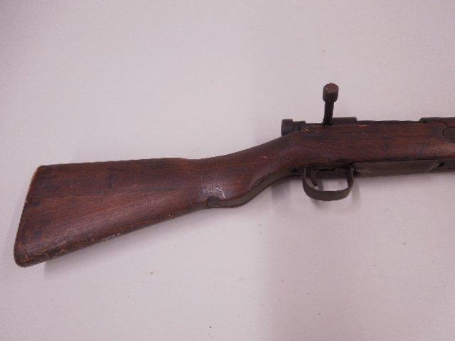Japanese Arisaka Rifle - 7