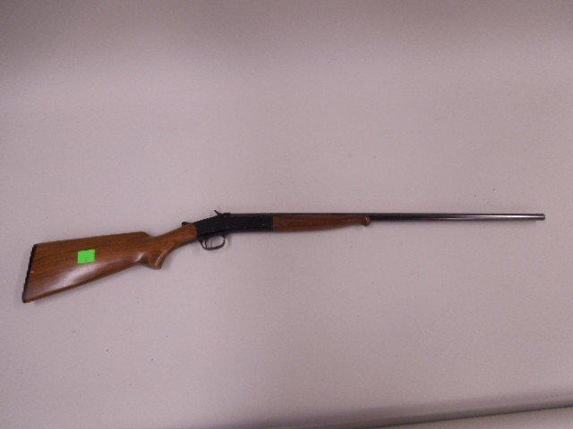 Winchester Model 20 .410 Ga. Shotgun