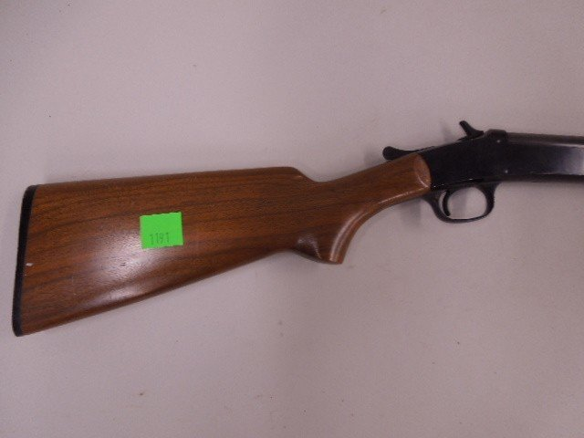Winchester Model 20 .410 Ga. Shotgun - 2