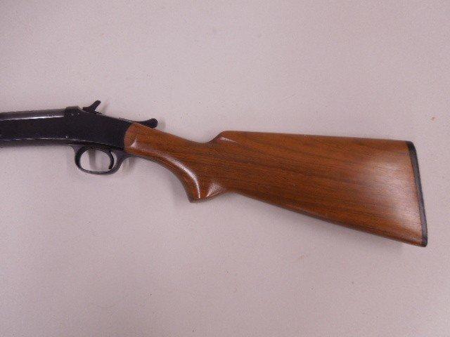 Winchester Model 20 .410 Ga. Shotgun - 5