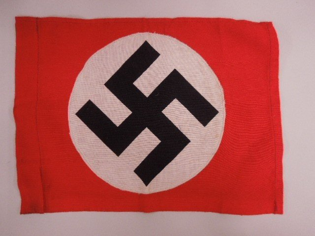 WW II German Nazi Flag