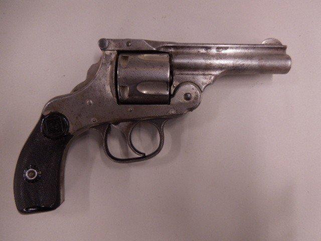 Harrington & Richardson .38 Cal Revolver