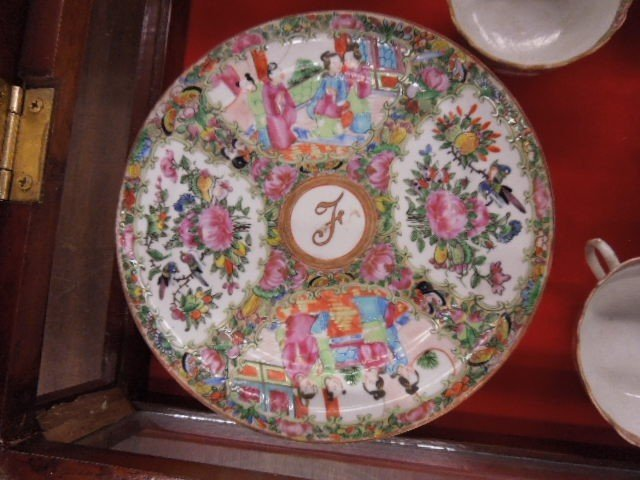 General Fremont's Family China - 2