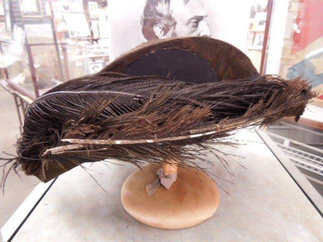 Gen Meade's Full Dress Cocked Hat