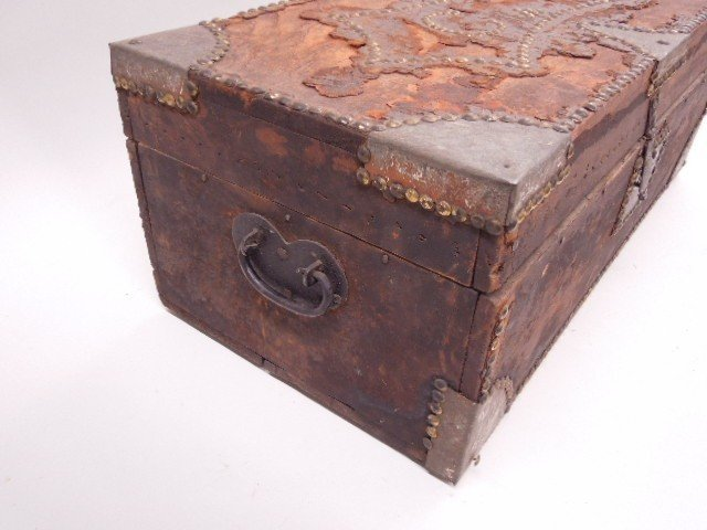 Trunk Owned by Cadmus Marcelus Wilcox - 4