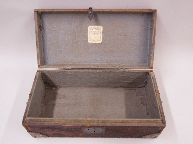 Trunk Owned by Cadmus Marcelus Wilcox - 5