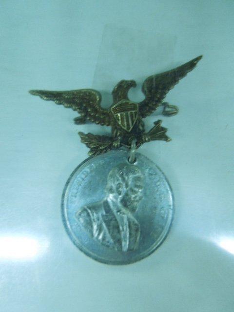 General Ulysses S. Grant Medal.