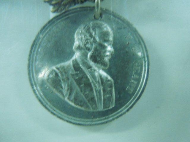 General Ulysses S. Grant Medal. - 2