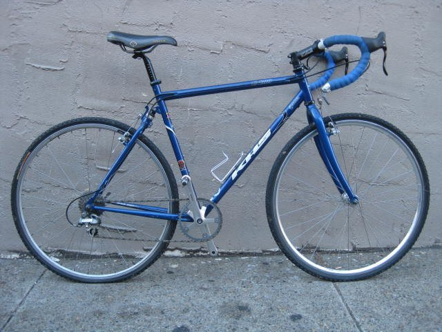 KHS CX-100 Cyclocross bicycle