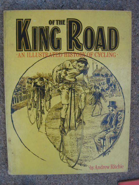 Lot of 13 cycling books - 4