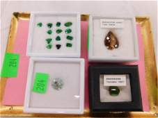 Grouping of Gems