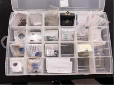 Tray of Many Gems.