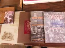 5 Books on Philadelphia
