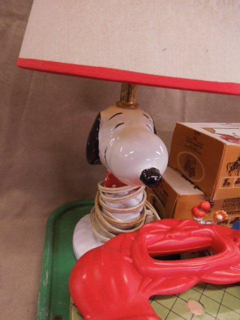 Vintage Child's Novelty Toys - 4