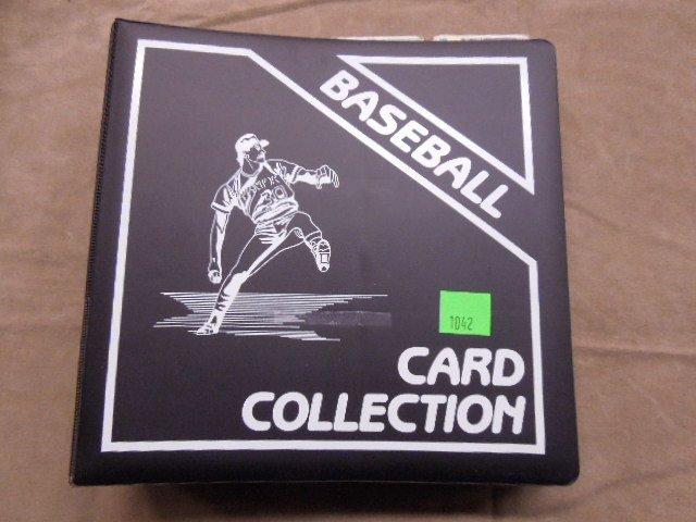 Assorted 1957-1969 Baseball Cards