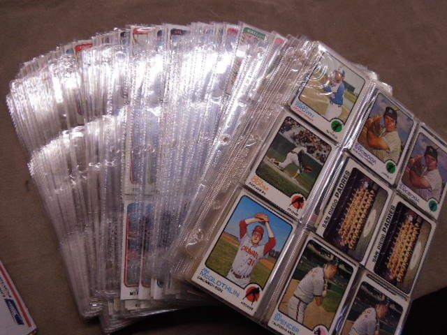 Assorted 1970-1976 Baseball Cards - 5