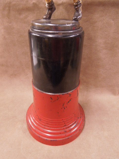 1930s Figural Basketball Trophy - 3