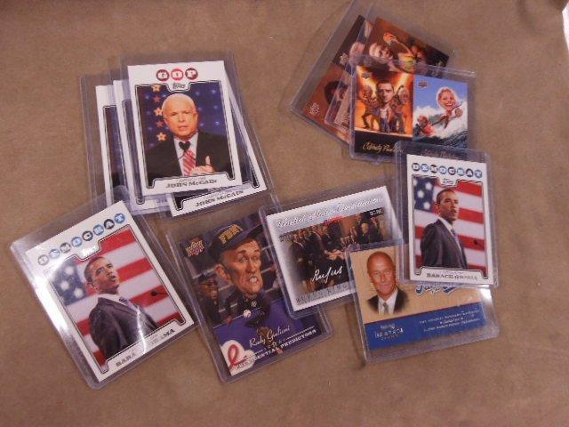 2004-2015 Baseball Insert Cards - 4