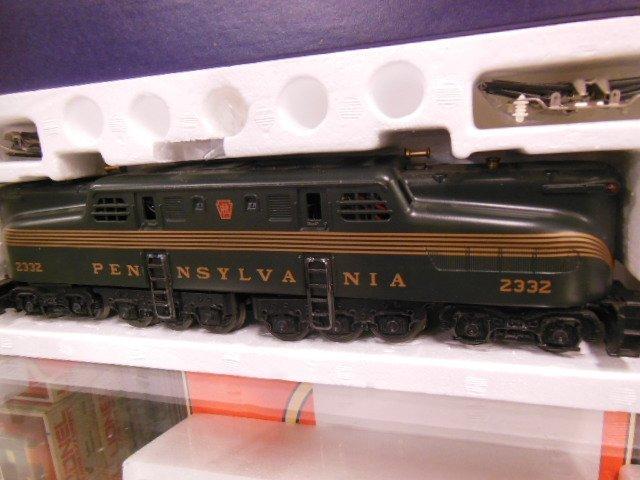 Lionel 2332 Pennsylvania GGI Engine - 2