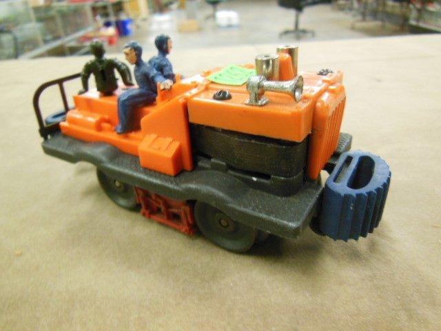Lionel Metal Track Work Car - 2