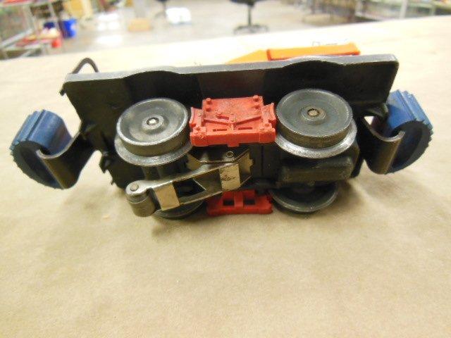 Lionel Metal Track Work Car - 4
