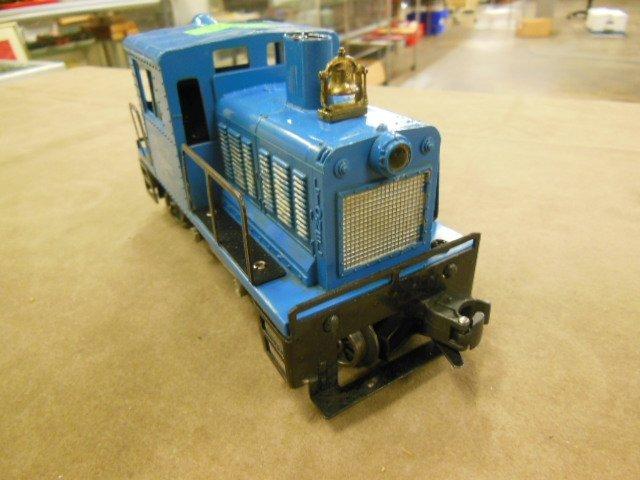 Lionel Post War Switcher - 4