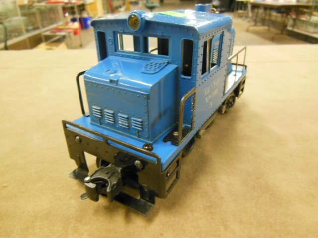 Lionel Post War Switcher - 5