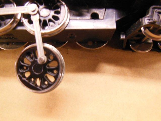 H-O Engines & Dummy Cars - 4