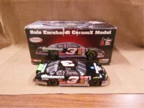 Franklin Mint Dale Earnhardt Diecast Car