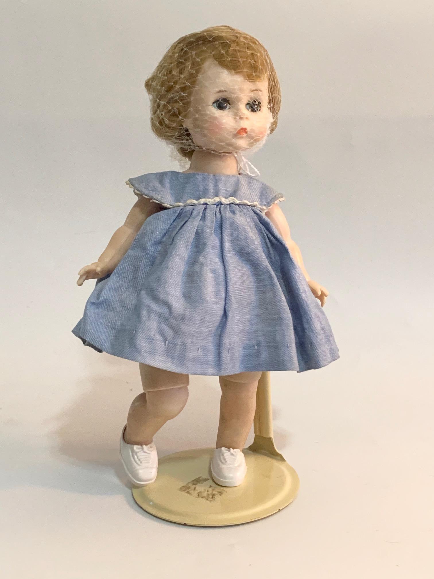 """1950's Madam Alexander-kins 8"""""""