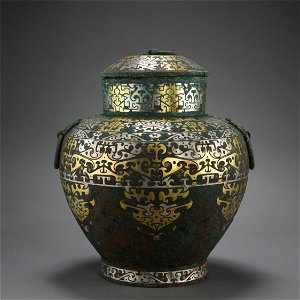 Bid in September Asian Antique and Artwork Sale Auction on