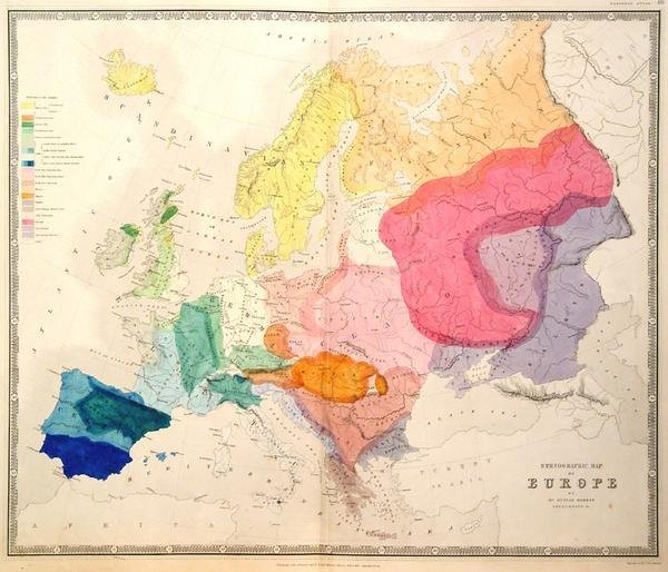 4: Ethnographic Europe