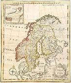11 Sweden Norway Europe