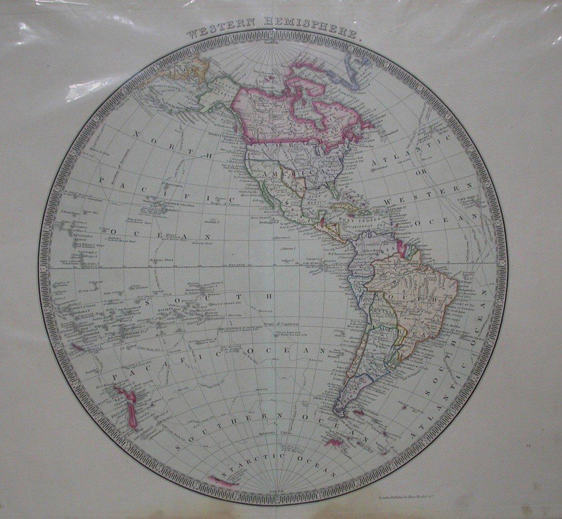 11: Western Hemisphere