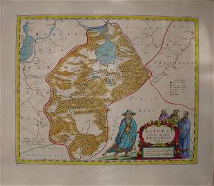 Kiangsi Imperial Sinarum Provincia